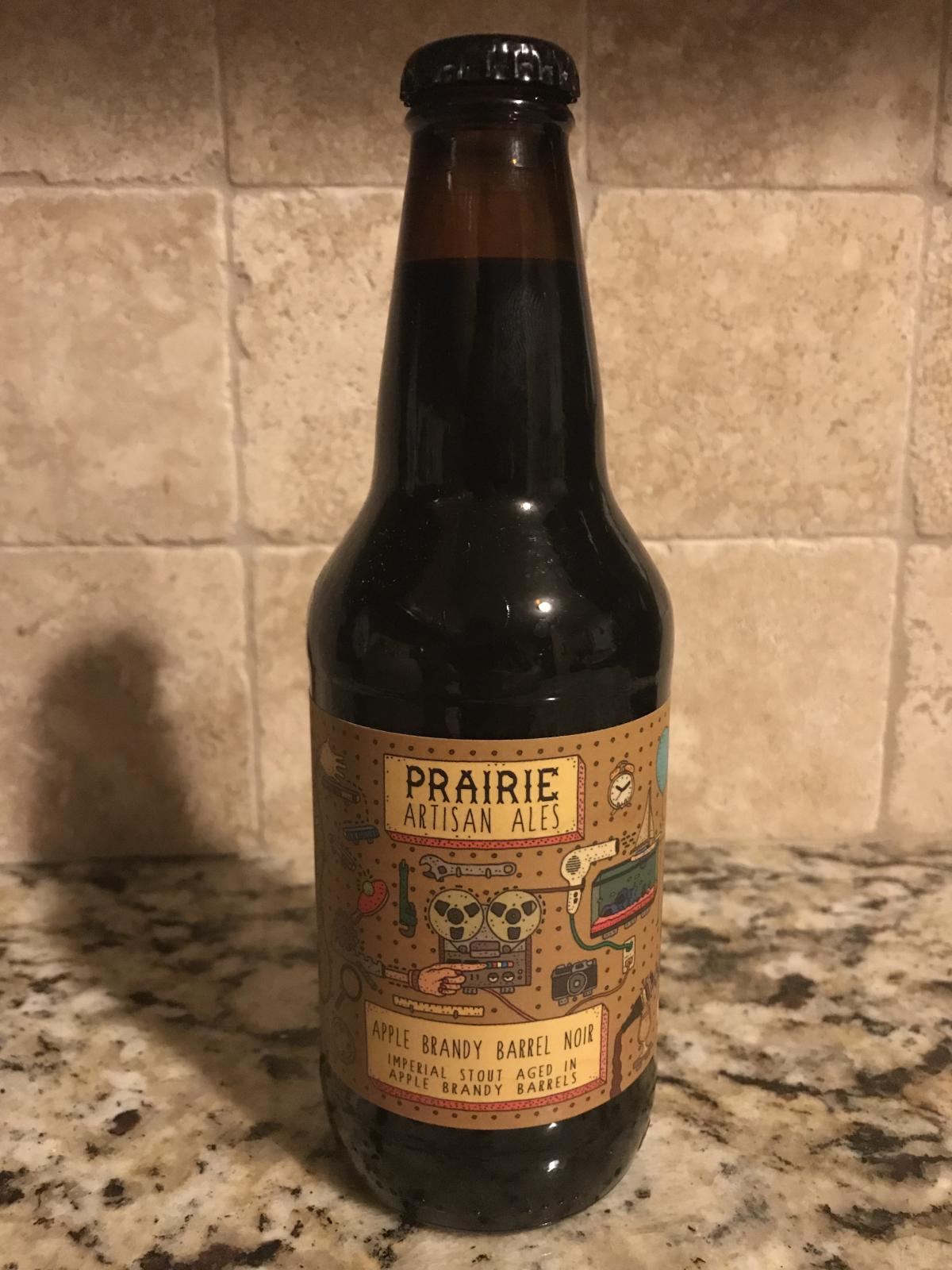 Brandy Noir