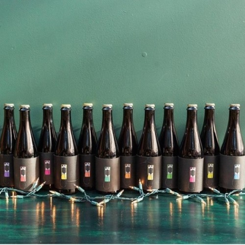 12 Beers of Christmas (Varios Collaborations)
