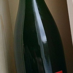 Cantillon Jean Chris Nomad 2011. Free shipping, charity sale