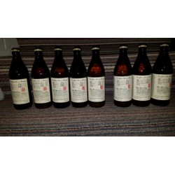 New Glarus R and D set