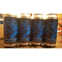 Tree House Brewing Company Doppleganger 4 Full, Fresh Cans!!!