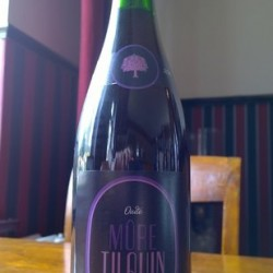 3x Tilquin Oude Mure .75l FREE SHIPPING