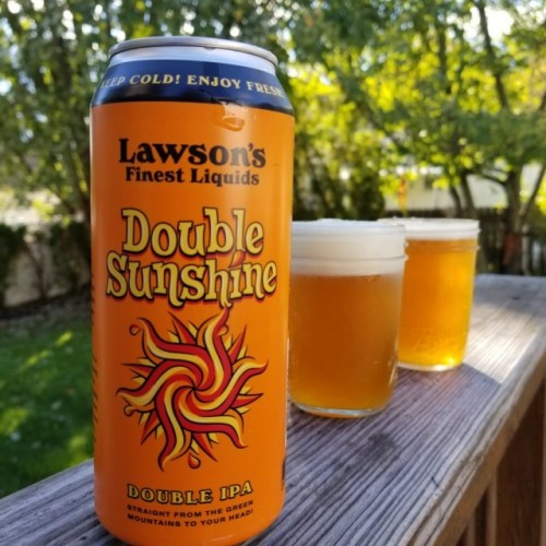 LAWSON'S Mixed 4 Pack : Triple Sunshine + Double Sunshine ***FREE SHIPPING ***