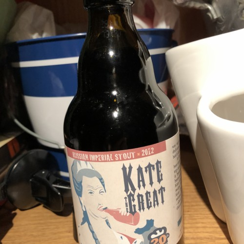 2012 Kate the Great-Portsmouth Brewery