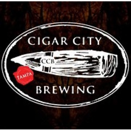Cigar City Kalevipoeg at the Gates of Hell