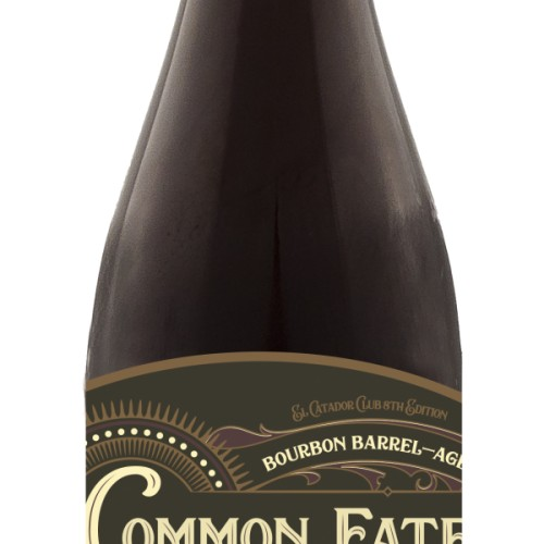 CIGAR CITY COMMON FATE IMPERIAL OATMEAL STOUT BARREL AGED