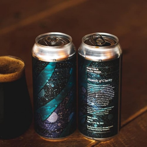 Tree House 2pack Moment of Clarity