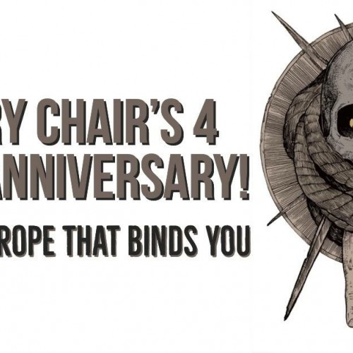 Angry Chair 4th Anniversary Grand Cru