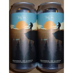 2 Tree House Brewing Co. Curiosity 32 DIPA