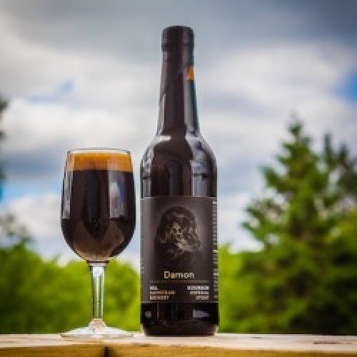 Hill Farmstead / HF Damon - 2018