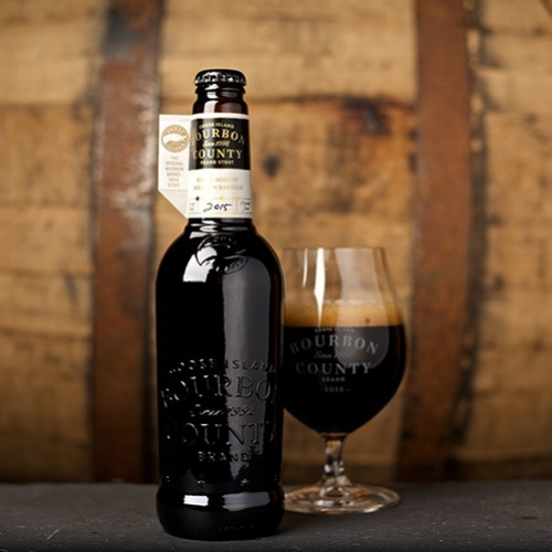 BCBS 2015 (Non infected Guaranteed !!! ) by Goose Island LOWER PRICE !!!