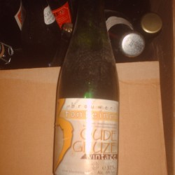 3 Fonteinen Oude Geuze vintage 2005 + Intense red .375l FREE SHIPPING
