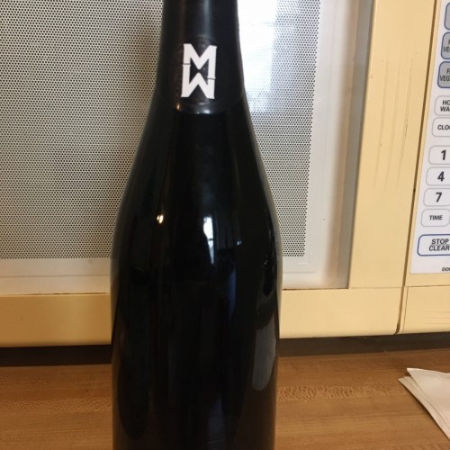 Boiler Brewing MW