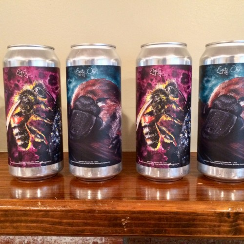 Tree House Brewing *** FIRST & ONLY RELEASE *** CURIOSITY 80 & CURIOSITY 81 - 2 Cans Each