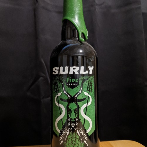 Surly: Five (2011)