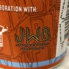 CARTON / J WAKEFIELD BREWING COLLAB NITRO BLUE MILK  IMPERIAL MILKSHAKE