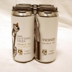 Trillium 4 Pack | 2x Mosaic Cutting Tiles & 2x Vicinity