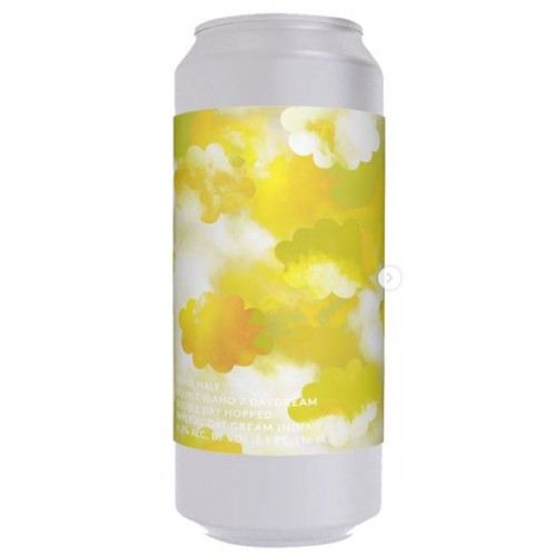 Other Half DDH Double Idaho 7 Daydream Imperial Oat Cream IPA Four Pack from 6/8 Release
