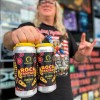 Equilibrium - Hudson Valley - Foam - Verdant mixed 4-pack: Tangerine Peel Laboratory TIPA, Rock Fantasy DIPA, Demiurge, and Emissary, mixed 4-pack