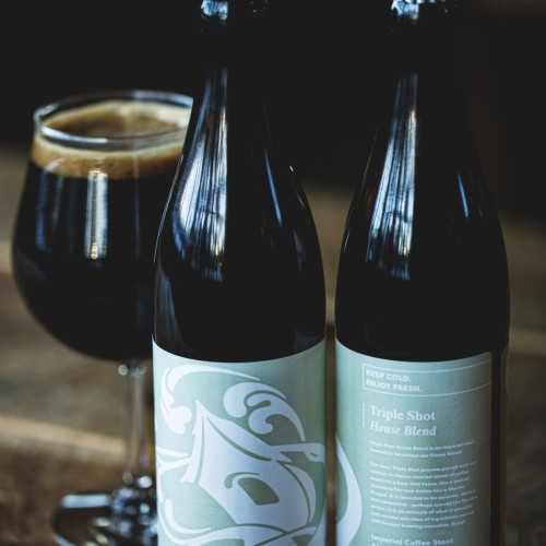 Tree House STOUT 2-Pack ***RARE Releases***