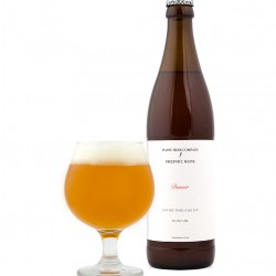 Maine Beer Company DINNER double ipa 6/25 MBC exclusive release