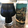 TREE HOUSE : Free Your Mind (Chocolate + Citrus Milk Stout)