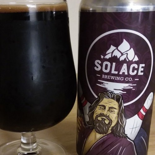 Solace ~ The Fig Lebowski